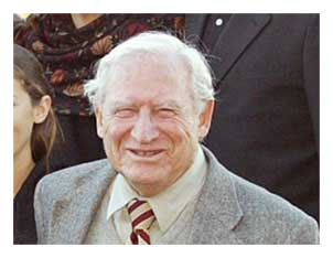 Ernie Auerbach of E.A. Ranches